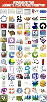 375 Application Icons